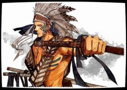 • Zoro, Une Légende Indienne •