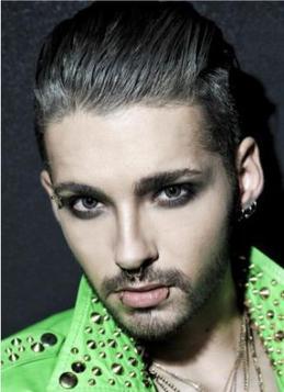 _ Photoshoot de Bill Kaulitz _ par Oliver Schulze _ LA _ le 10/02/2012 ***