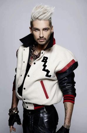 _ DSDS - Bill & Tom Photoshoot _ (06/11/2012) ***