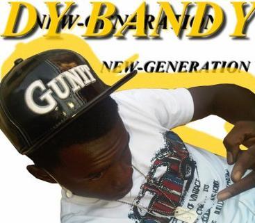 New Generation / Baye dy'  (RAP--MA-_-NOKON) (2011)