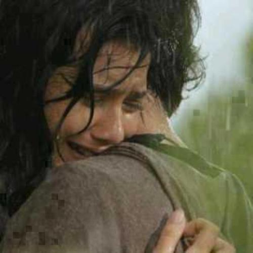 Il m'a sauvé pour laisser crever