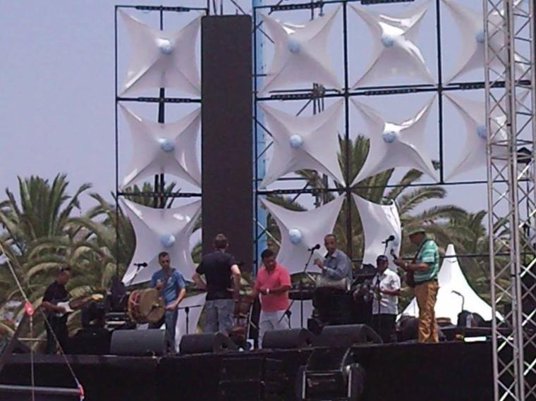 oudaden timitar 2013