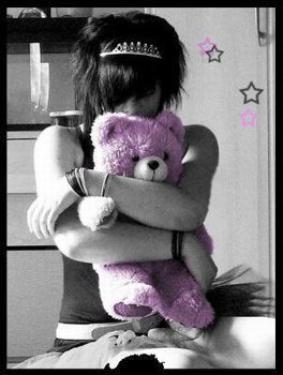 J'avais tellement besoin de toi