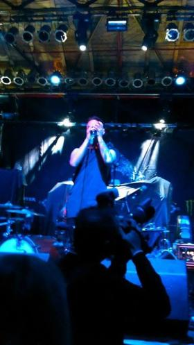 Concert : Bullet For My Valentine - While She Sleeps - Coldrain