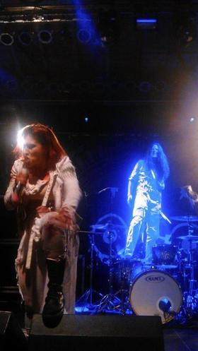 Concert : Arch Enemy - Lacuna Coil - The Haunted