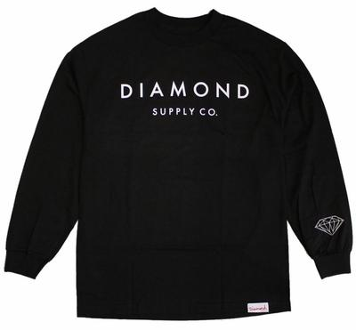Vêtements Diamond Supply Co: Skate avec classe!