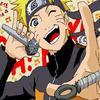 Tsubomi Version Naruto