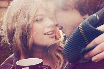 On n'a pas le temps d'avoir de la peine, pas le temps d'être triste ni d'avoir peur, on a juste le temps de s'aimer et de s'embrasser.