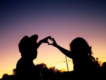 On dit que dans un couple il y en a toujours un qui aime plus que l'autre. J'aurais préféré que ce ne soit pas moi.