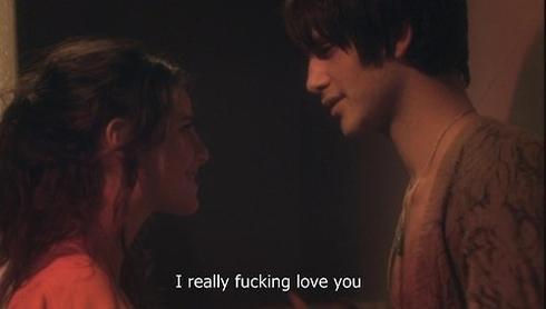 Et toi tu l'aimes n'importe comment ... Sauf que lui ce n'est pas n'importe qui.