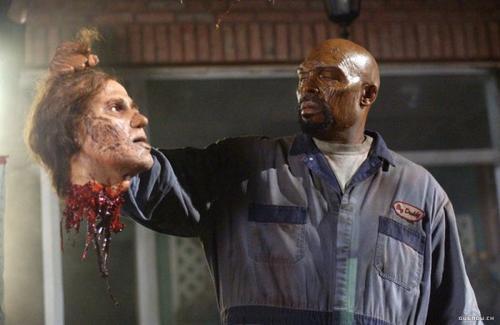 Analyse psychologique d'un zombie (TOP 8) /!\ Risque de spoilers /!\