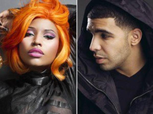 Nicki Minaj et Drake : La Nouvelle royauté du Rap !