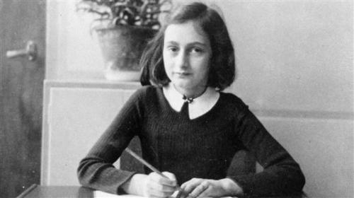 Citations - Journal d'Anne Frank ♥