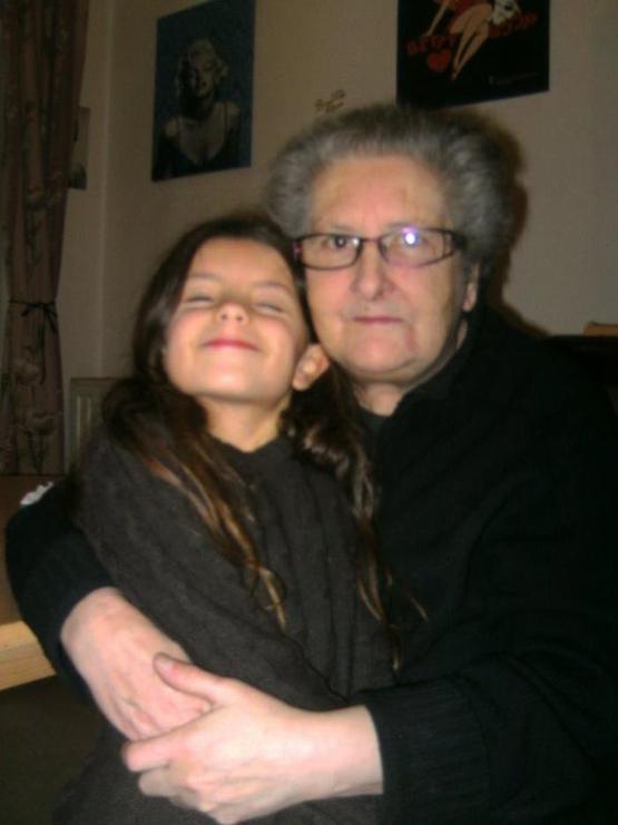 maman et ma fille