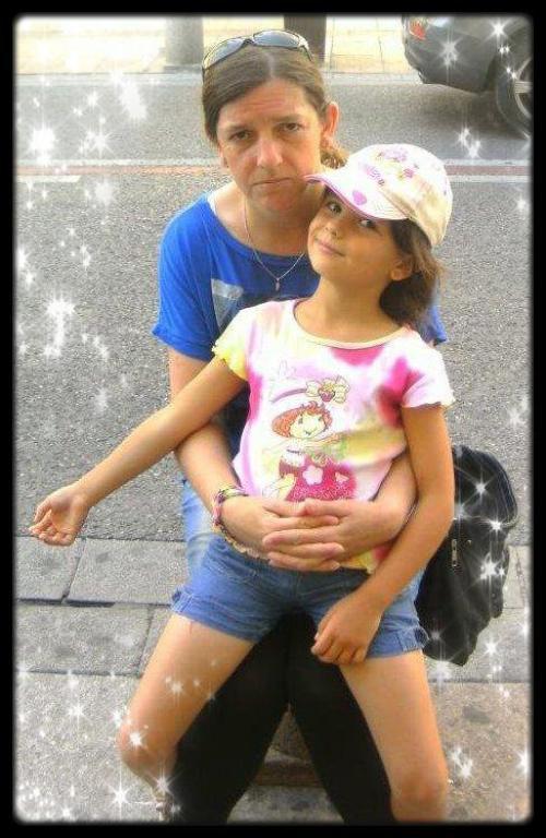 mes deux petites femmes