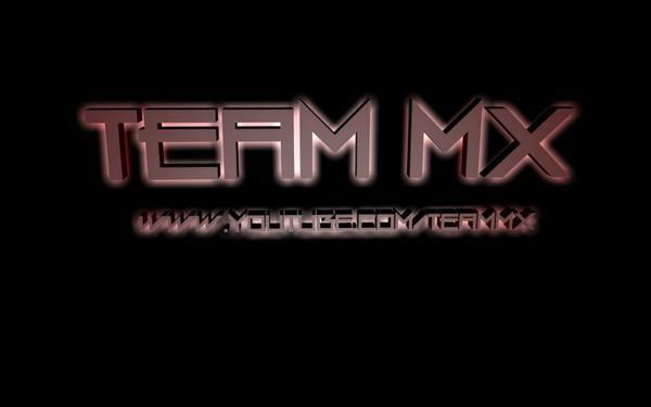Debut de la Team Meax // Mx