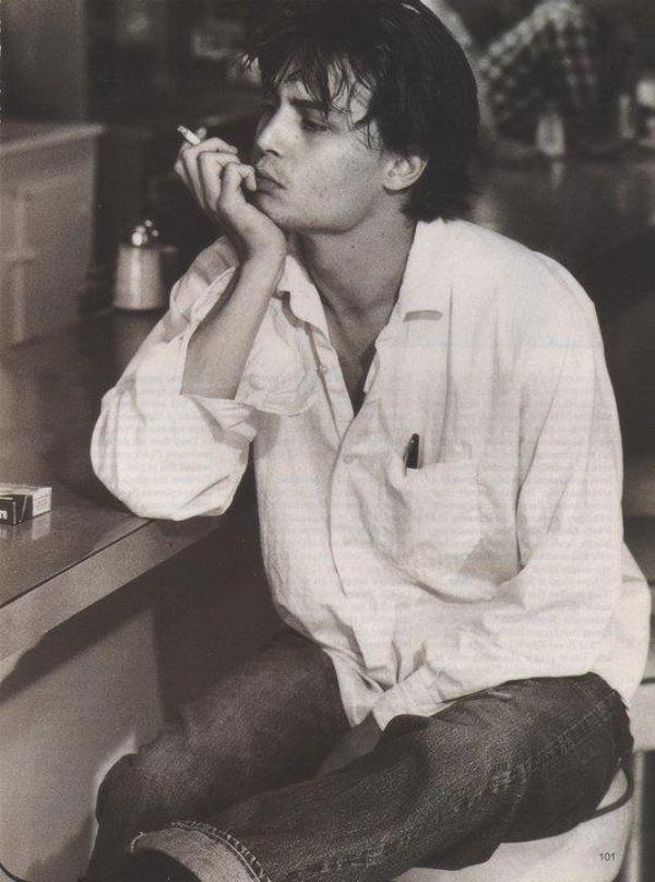 Smoke your life.