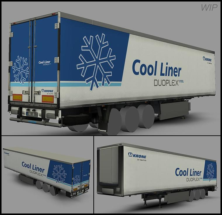 Cool Liner