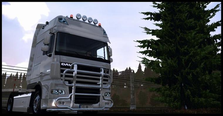 Personnalisation des camions #2