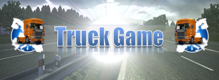 Truck Game - Page Facebook