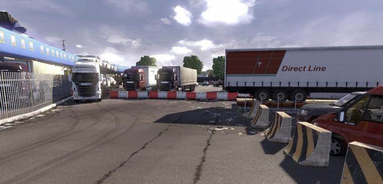 STDS - Patch 1.3.0 disponible ! A vos camions !