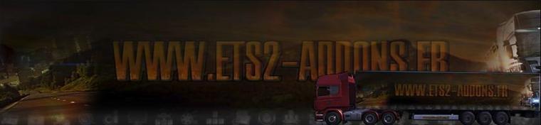 Forum / Mods / Addons - Euro Truck Simulator 2
