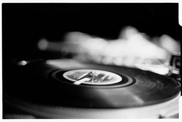 La musique toute une chose dans ma vie †