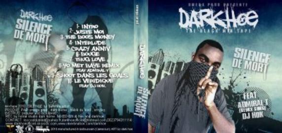 telechargement gratuit de la mixtape NOCIF VOLUME 1 en entier