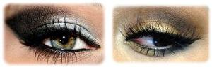 ♥ Make-up De Fêtes #MakeUp 1