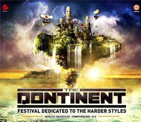 - The Qontinent - Official Aftermovie - 2009 - 2010 - 2011 - 2012 - 2013