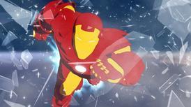 ● Fiche | Iron Man : la série animée