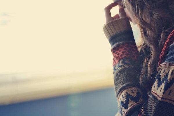 Sortir avec toi, c'est comme essayer de toucher une étoile: On sait très bien qu'on n'y arrivera jamais.