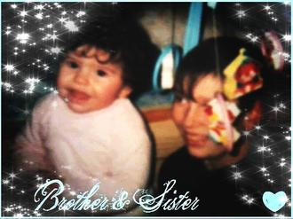 _Me & My Brother So Young