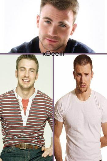 Ian Somerharler VS Chris Evans