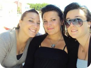 Olivia , Ma Samounette et Moi (l)