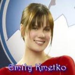 Emilie Kmetko