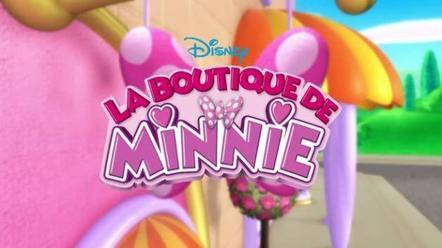 💝 La Petite Boutique de Minnie 💝