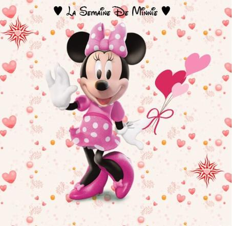 La Semaine de Minnie