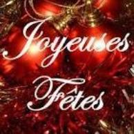 Joyeuse fêtes !!!!!!!!!!!!!!!