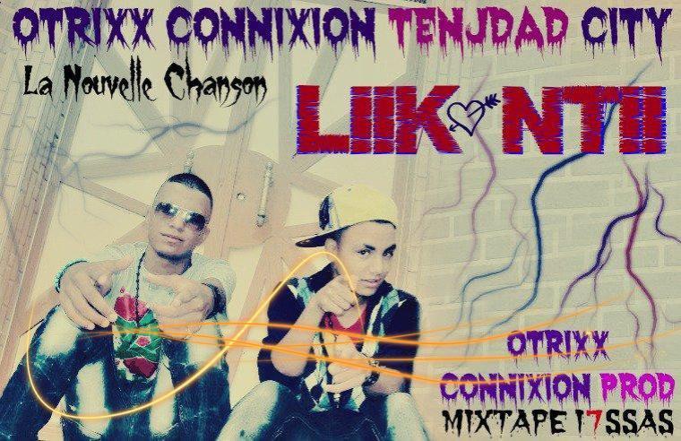 IHssass / Otrixx COnniXiOn( Liik Ntiii )   2012 (2012)