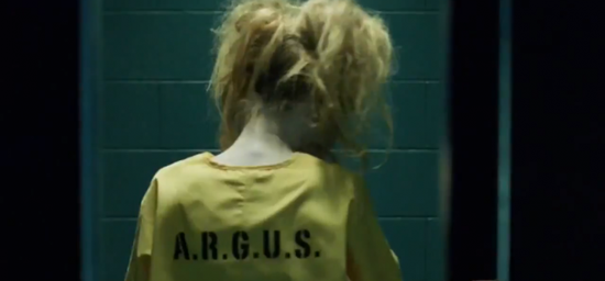 ARROW: Cassidy Alexa Castée Dans Le Rôle D'Harley Quinn ?