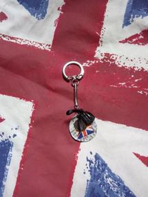 Porte-clé Union Jack