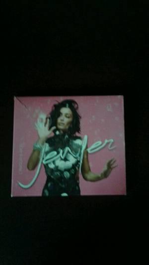 Jenifer L'Amour Et Moi version digipack 2012