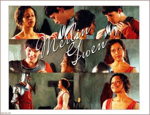Gwen&Merlin