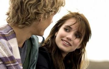 L'amour commence par toi et moi ...