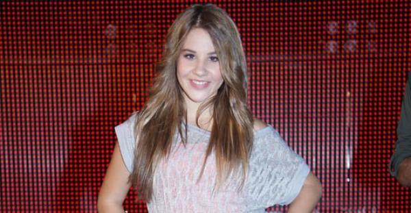 Lucia Gil ♥