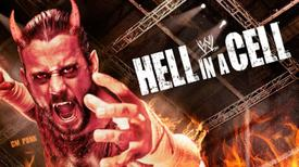 WWE PPV : Hell In a Cell 2012