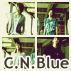"C.N.Blue ""Let's Go Crazy"""
