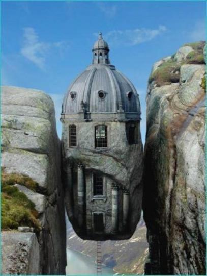Chapitre 30 : La maison de Juliette