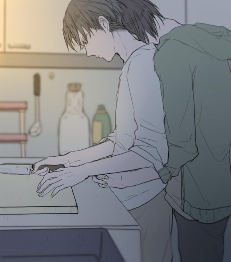 Eren , regardes moi , admires moi , aimes moi , et ne sois qu'à moi.